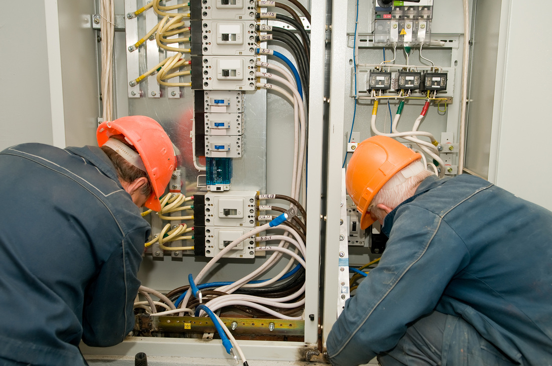 Electrical Safety 101 Tss And Wiring