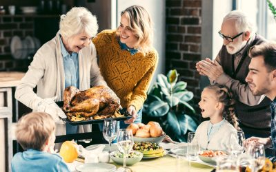 Tips for staying safe during the holidays