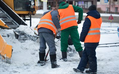 10 Tips for working in frigid temps