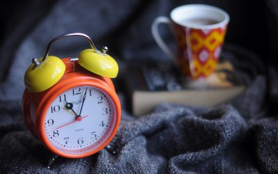 SAFETY CORNER: Are your employees getting enough sleep?
