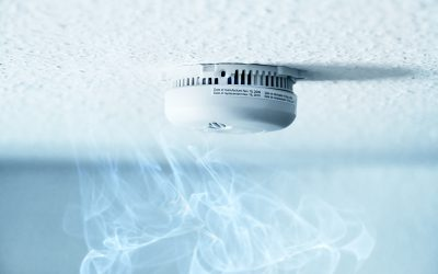 SAFETY CORNER: The what, how and where of smoke detectors