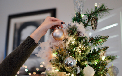 Keep your Christmas tree from becoming a fire hazard
