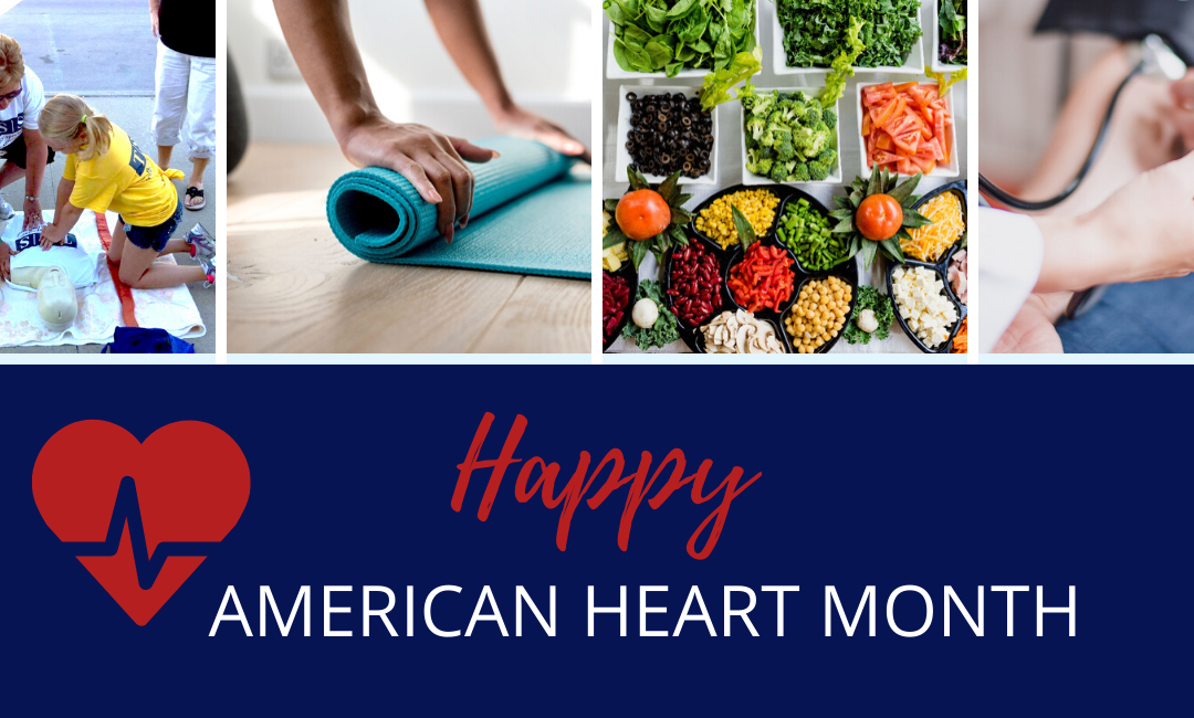 Celebrate Together: Join the #OurHearts Movement