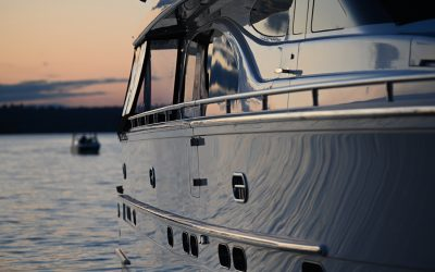 10 Tips for Boating Safety