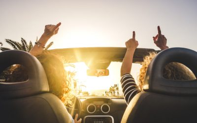 5 Summertime Driving Hazards to Look Out For
