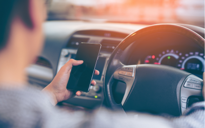 The Dangers and Costs of Distracted Driving