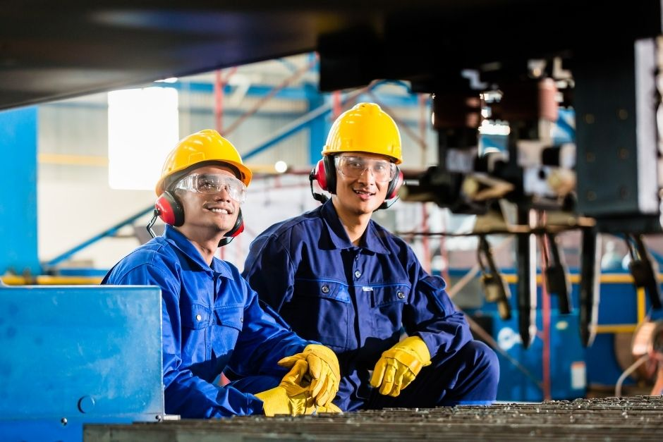 Does your business have a strong safety culture?
