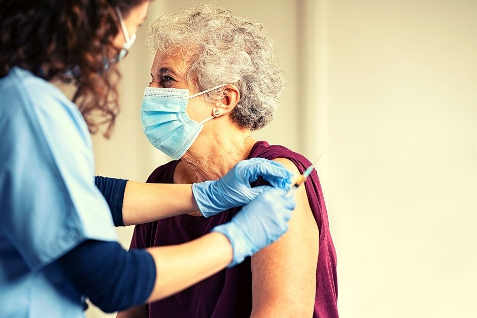 Should Employers Require COVID-19 Vaccination?