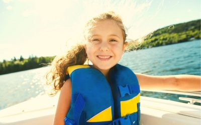 Safe Boating Week – May 22-28