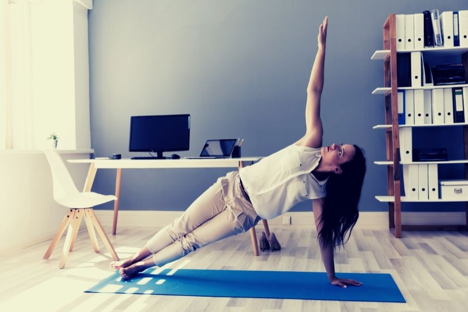 The Value of Employee Health and Wellness