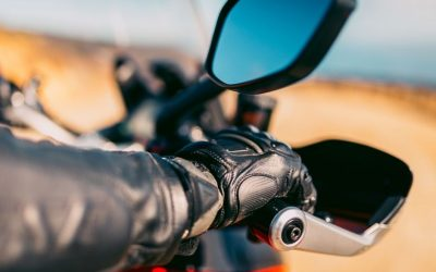 10 Basic Motorcycle Safety Tips