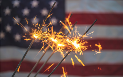 Wishing You a Safe 4th of July Weekend!