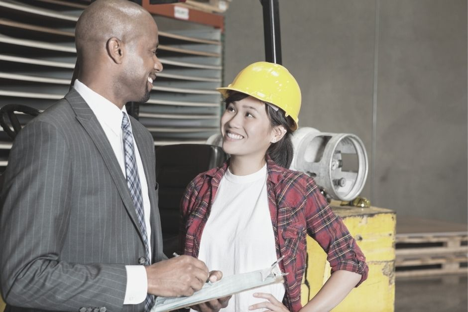 Everyone Should Feel Both Physically and Psychologically Safe in the Workplace