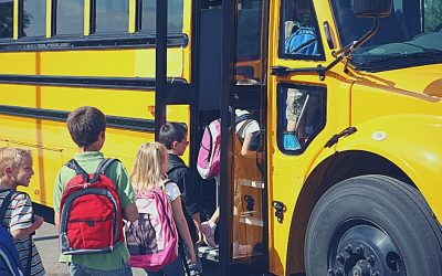 We Can All Do Our Part to Keep School Busses Safe