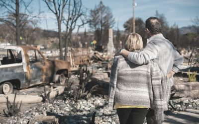 Prepare to Protect. Preparing for disasters is protecting everyone you love.